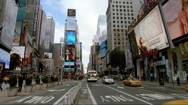 US economy to recover faster than Europe in 2013: OECD
