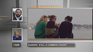 Building a common European vision