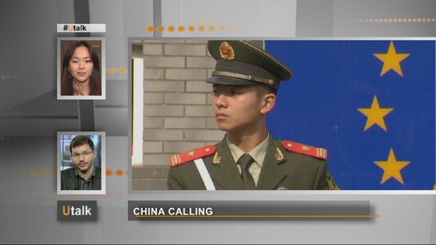 AB Çin'den borç alacak mı?