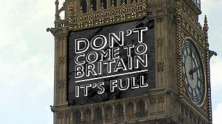 «Μην έρχεστε στη Βρετανία. Είναι ...χάλια»!
