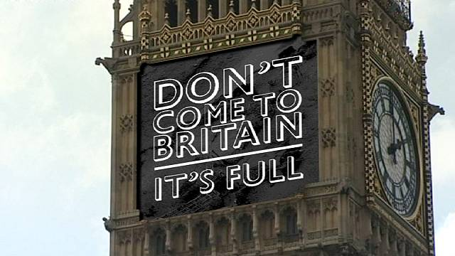 Why it's not so 'Great' in Britain