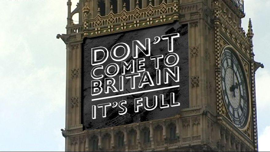 ¿De verdad quiere ir a trabajar al Reino Unido?