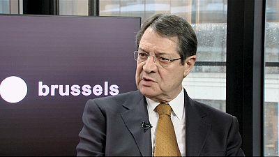 """Anastasiades: """"Zypern lässt sich nicht erpressen"""""""