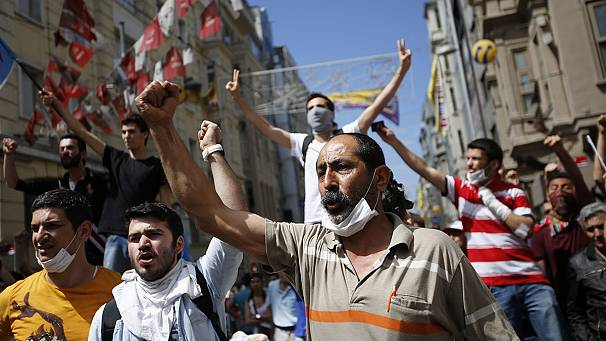 Driving the revolt in Turkey is a neo-liberal, authoritarian regime