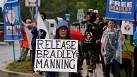 Manning trial to spin US moral compass