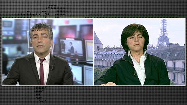 Kastoryano: Türkiye demokratik bir ülke, Arap baharı benzetmesi yanlış