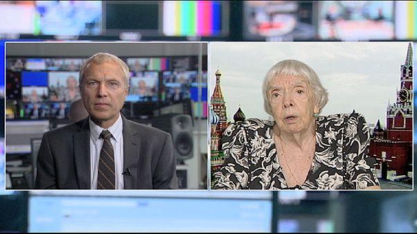 AB-Rusya zirvesinde neler konuşuldu?