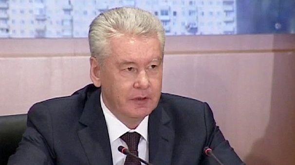 В Москве состоятся первые выборы мэра за 10 лет