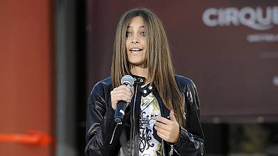"Paris Jackson in apparent ""suicide attempt"""