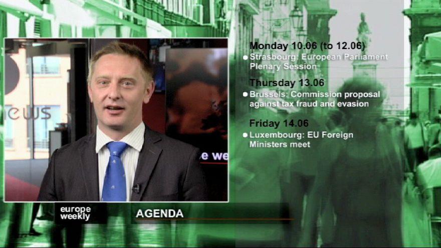 Europe weekly: cresce la sfiducia nell'UE