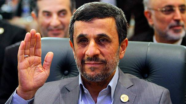The good, the bad…and Ahmedinejad: portrait of a failed presidency