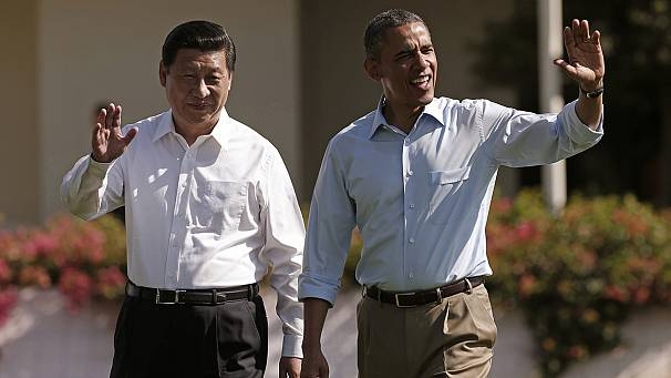 Obama and Xi end 'positive' summit