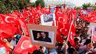 Turkey's protesters should be 'taught a lesson' – PM Erdogan