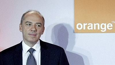 Orange boss questioned over Tapie-Lagarde case