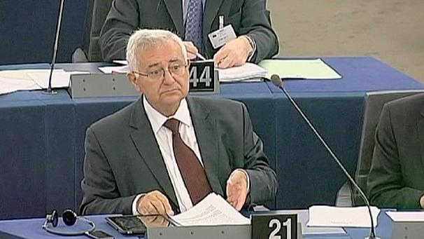 Police drop probe into Malta's ex-EU commissioner