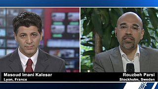 Κρίσιμες εκλογές 34 μετά την Ιρανική Επανάσταση