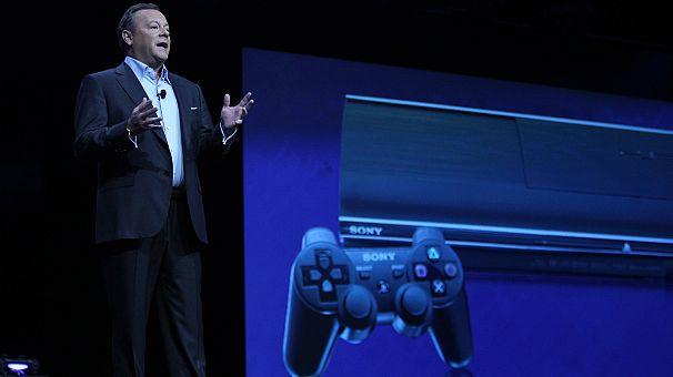 Consoles vidéos: Sony lance la guerre des prix avec sa PS4