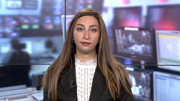 """Professor Shahin Fatemi: """"A situação económica do Irão foi determinada por imposição internacional"""""""