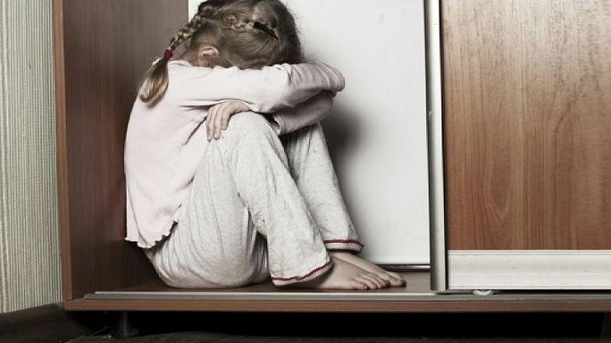 Hunting web child sex predators