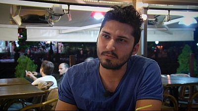 Bonus interview : Sobhan, un réfugié iranien de la communauté baha'i