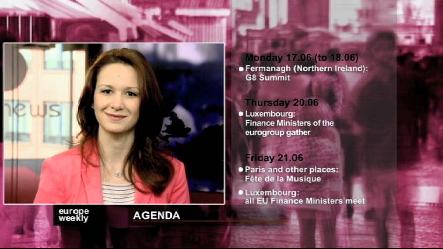 Europe Weekly: adásszünet Görögországban