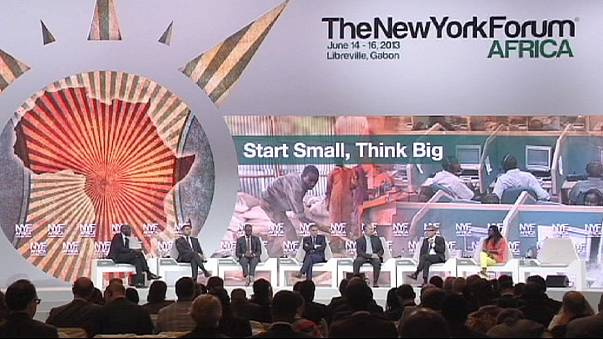 New York Forum Africa: Το μέλλον της Αφρικής είναι εδώ