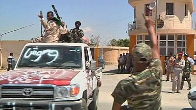 Clashes with Libyan special forces leave six dead