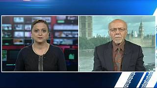 Window of opportunity for West in Iran says analyst
