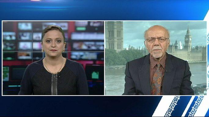 المحلل السياسي الإيراني أحمد سلماتيان ليورونيوز