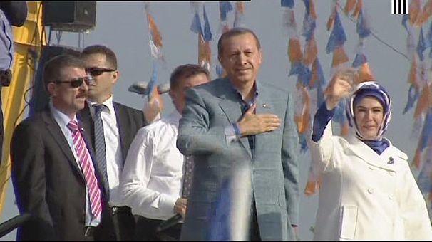 Turquie: la démonstration de force du Premier ministre