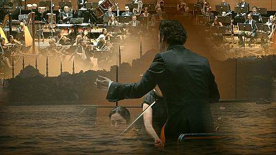 La Filarmonica Borusan: da Istanbul una nota d'Oriente