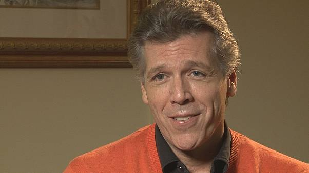 Thomas Hampson - interview extras