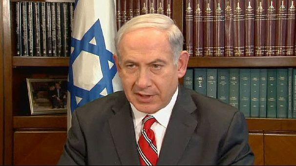 Nucléaire iranien: Israël veut le maintien des pressions internationales