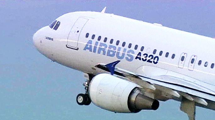 Easyjet veut commander 135 Airbus A320