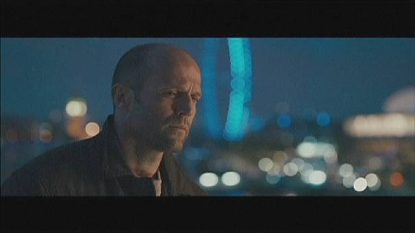Jason Statham est ''Crazy Joe''