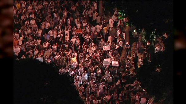 Il Brasile conta i danni delle più grandi proteste degli ultimi vent'anni