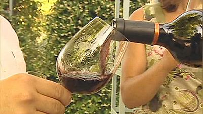 Anti-dumping moves overshadow world's biggest wine fair
