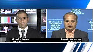 Iran: Hassan Rohani, the pragmatic president