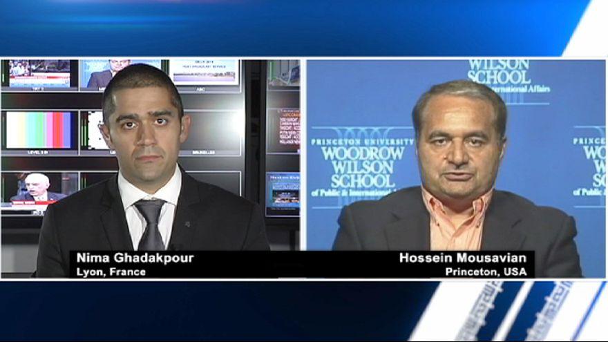 Gibt Hassan Ruhani dem Iran neue Hoffnung?