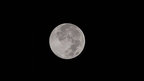 Next 'supermoon' due on June 23