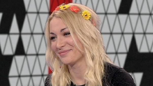 Femen's breast bearing: firebrand feminism or foolish fad?