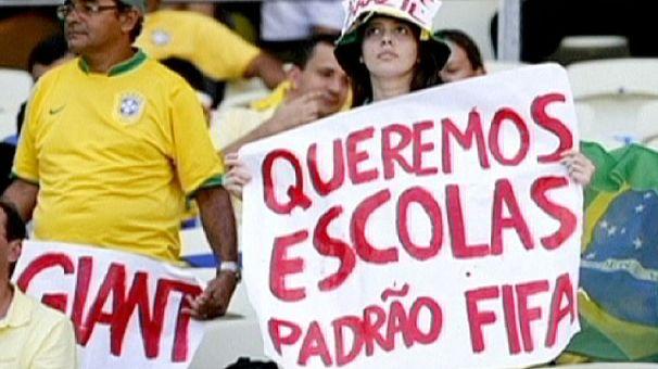Brasile: stop ai rincari dei trasporti, le autorità cedono