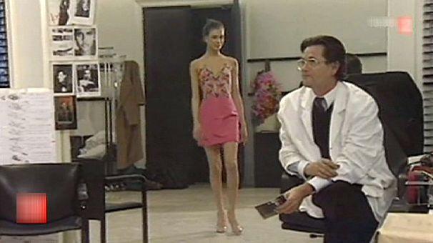 Francia: morto lo stilista Scherrer