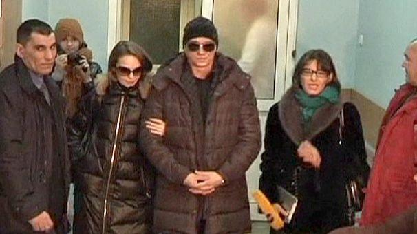 Russia: direttore artistico del Bolshoi quasi cieco dopo attacco con acido