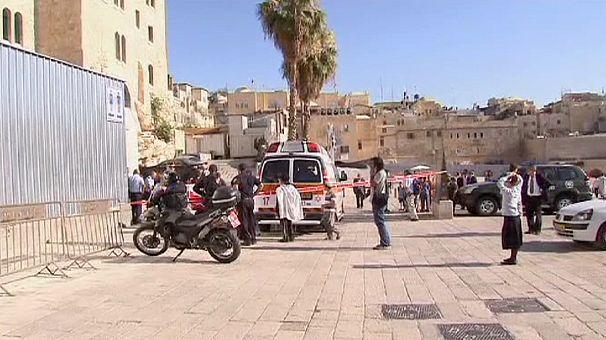 Gerusalemme: agente di polizia uccide cittadino israeliano
