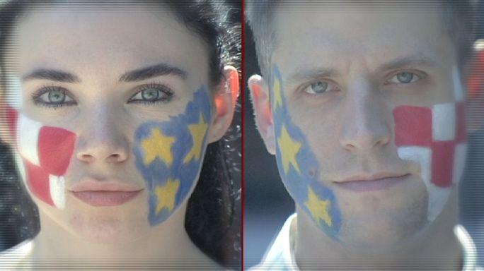 أنا الكرواتي، اصبحتُ مواطنأ أوربياً