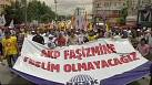 Protests over public services echo from Brazil to Turkey