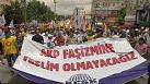 Brasile e Turchia: due paesi, (quasi) stessa protesta
