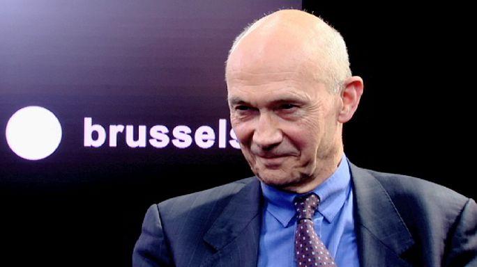 Doha talks are not dead: Lamy