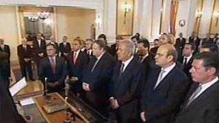 Ορκίστηκε η νέα κυβέρνηση ΝΔ και ΠΑΣΟΚ – Ποιοι είναι οι νέοι υπουργοί και ποιοι έμειναν εκτός